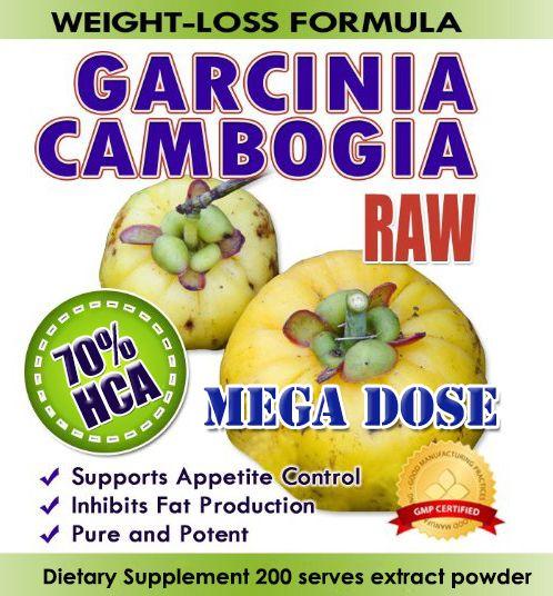 Garcinia cambogia ecuador