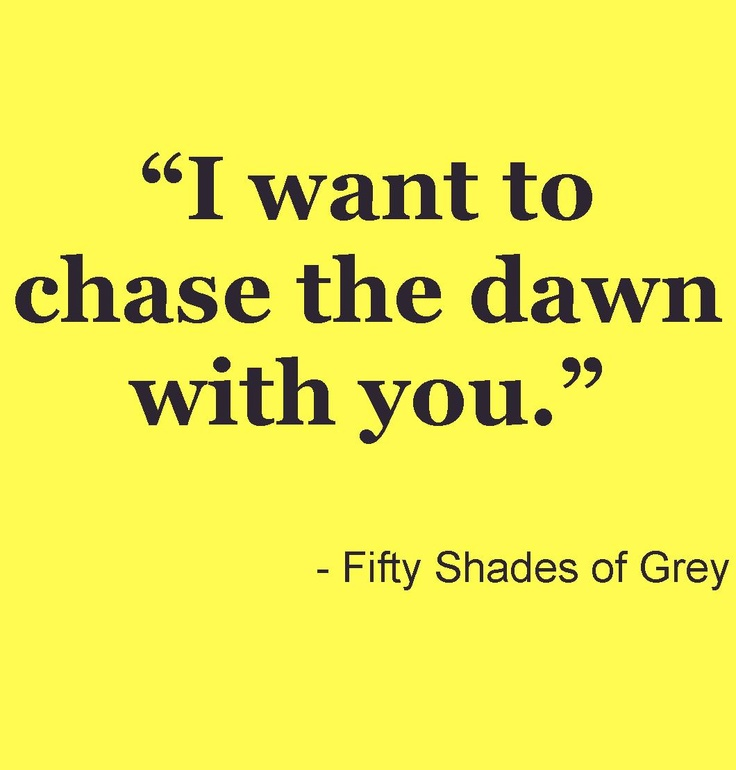 Shade Quotes: 107 Best Images About My Fifty Shades Of Grey On Pinterest