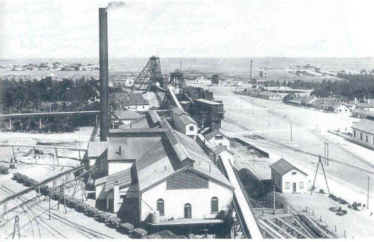 Kadina, South Australia about 1915
