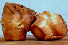 Award Winning Recipe for yorkshire puds