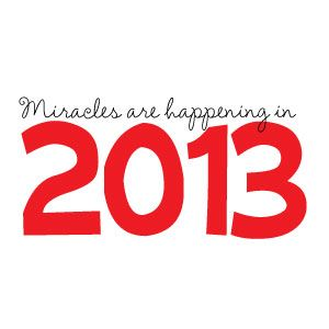 17 Best images about Miracles on Pinterest | Miracles happen, Hope ...