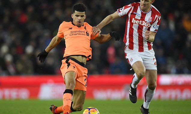 Swansea boss Paul Clement rules out Dominic Solanke move