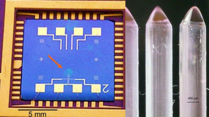 Nanodevices 100x cheaper with new method - Future devices could have many more microelectromechanical systems #nanotechnology #MEMS #tech