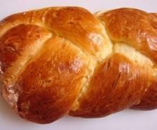 Recipe Tsourekia (Greek Easter Bread) by Helen Vogiatzakis - Recipe of category Breads & rolls