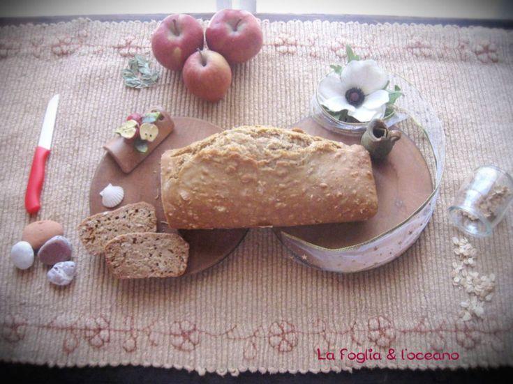 Soda bread – Il pane irlandese che si prepara in 5 minuti