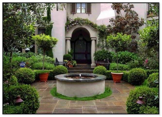 27 Landscape Design Ideas Shaping Up Your Summer Dream Home