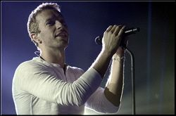 Coldplay Tour - 2014 and 2015 Coldplay Concert Tour Dates