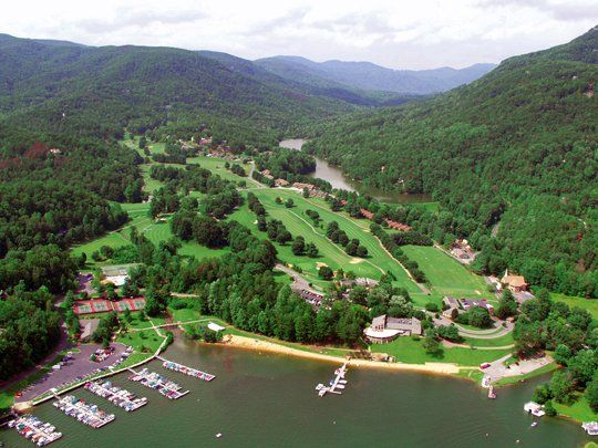 This Little Known Resort In North Carolina Is The Perfect Place To Get Away From It All