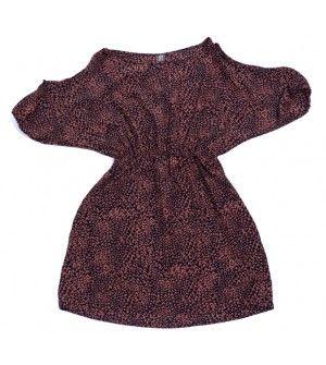 vestido autumn