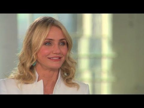 ▶ This interview gave me chills & brought tears to my eyes. SO necessary.  Help Cameron Diaz Fight the Anti-Aging Movement - Oprah Prime - Oprah Winfrey Network - YouTube