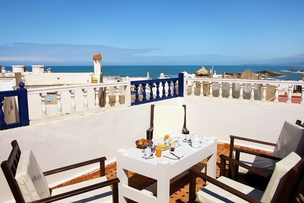 Voyage Maroc Opodo, promo séjour Essaouira pas cher au Riad Al Khansaa prix promo séjour Opodo à partir 419.00 € TTC 8J/7N