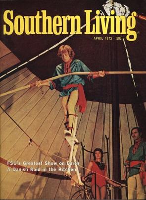April 1973 | FSU's Greatest Show on Earth
