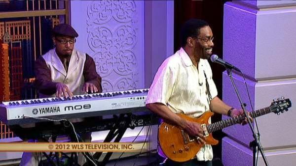 windy city live tickets | The Koko Taylor Blues Machine Band - 06/07/2012 | Entertainment News ...