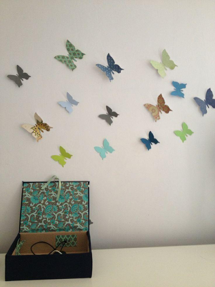 les 84 meilleures images propos de papillon toujours sur pinterest portrait de silhouette. Black Bedroom Furniture Sets. Home Design Ideas