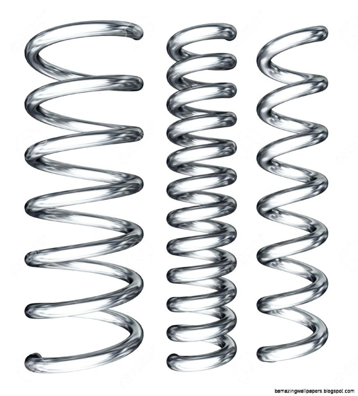 metal spring - Google Search