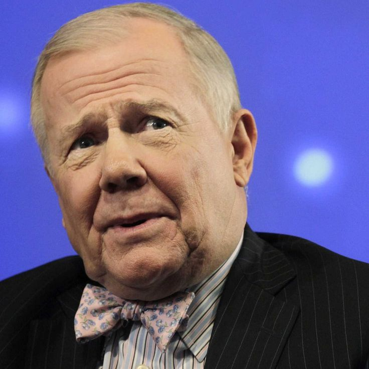 "James Beeland ""Jim"" Rogers, Jr. is a Singapore-based business magnate of American origin. Regarded by the business world as a brilliant investor, Rogers is also an author and financial commentator. He co-founded the global investment partnership, Quantum Fund, along with George Soros, another equally brilliant businessman. #Investmynt #JamesBeeland #JimRogers #business #investor #GeorageSoros #money #WashingtonPost #Forbes #billionaire #philanthropist"