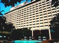 Intercontinental - Manila
