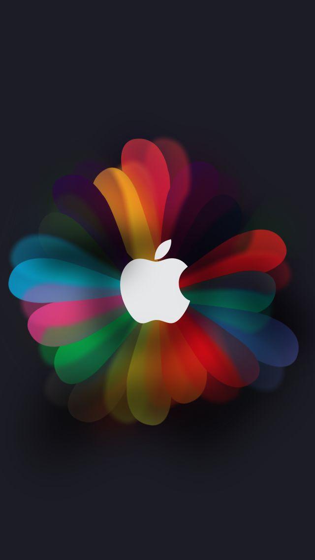 Best 25 original iphone wallpaper ideas on pinterest - Original apple logo wallpaper ...