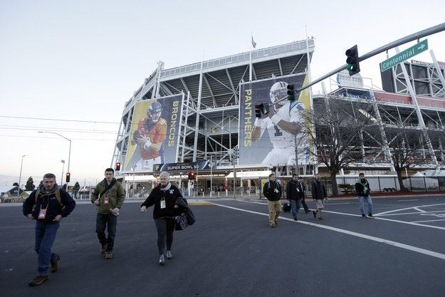 Here's What You Need To Know About Super Bowl 50