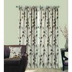 Felicity Lined Pencil Pleat Curtains Beige