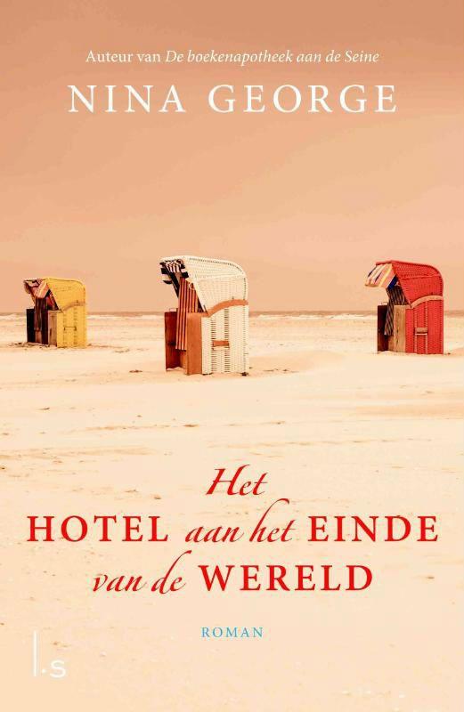 16/53 mooie roman die zich afspeelt in Parijs en Bretagne waar ik graag op vakantie ga. Heb m op GoodReads 4 sterren gegeven.