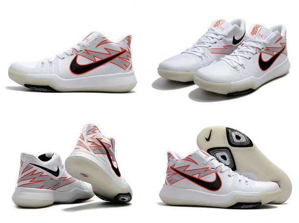1162d78871738b Free Shipping Only 69  New Nike Kyrie 3 Greased Lightning PE 2017 NBA  Playoffs Finals