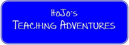 HoJos Teaching Adventures