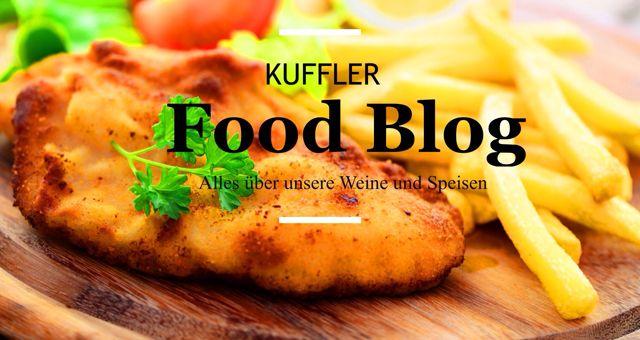 Das Kuffler Wiener Schnitzel - Unser Bestes zum Selbermachen #Schnitzel #wienerschnitzel #rezept #food