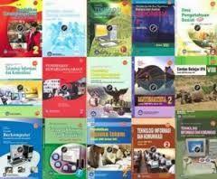 Daftar Buku Paket Sekolah Kelas 2 SD Kurikulum KTSP 2006