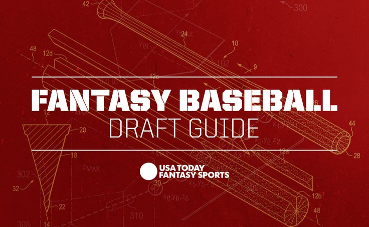 As you prep for your fantasy baseball draft, USA TODAY Fantasy Sports' team has everything you need. From baseball rankings and cheat sheets to sleepers, busts and winningstrategies, we&#821…