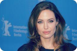 Angelina Jolie, la revelación de los orígenes y el historial médico