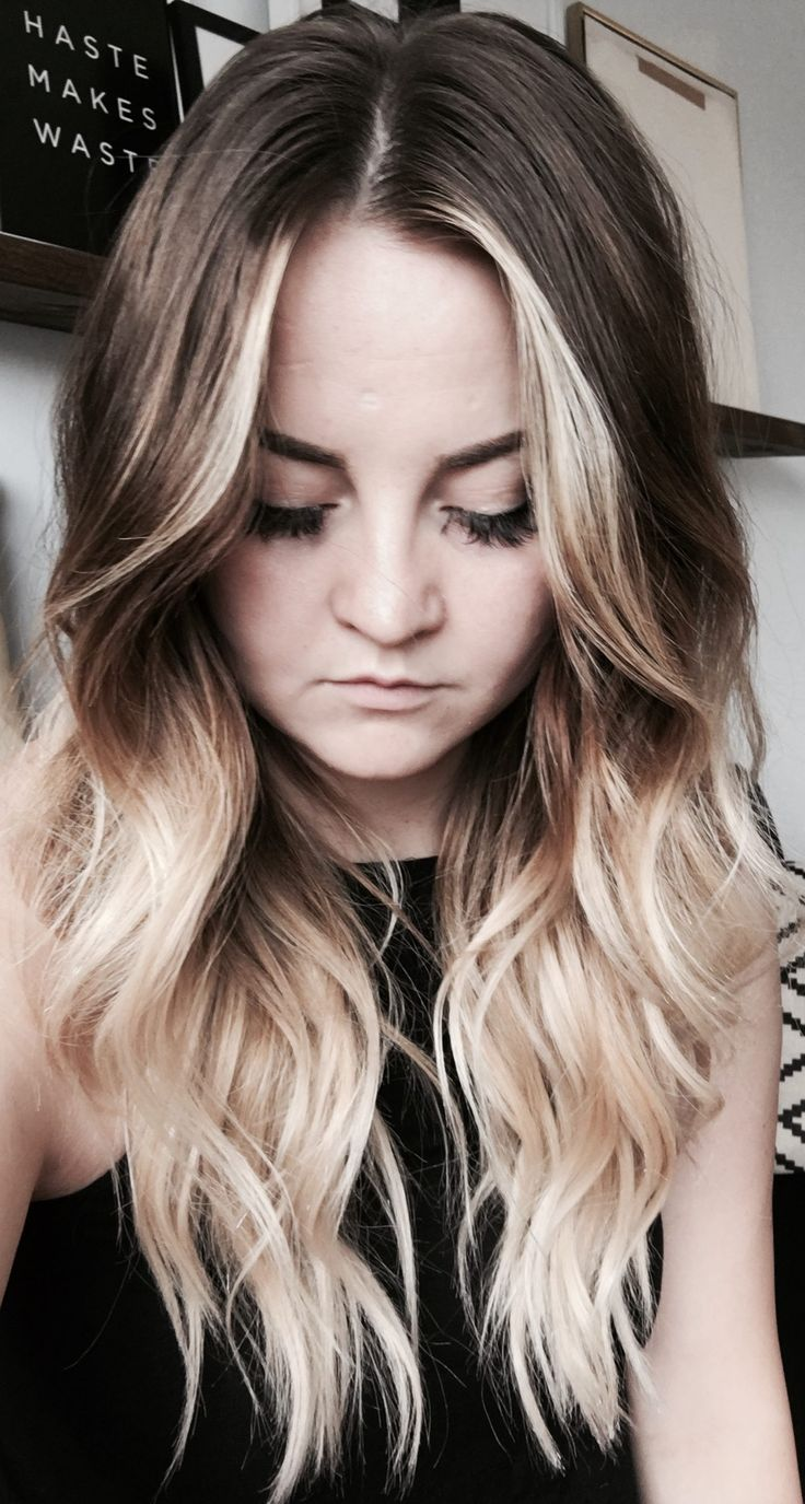 Best 20+ Reverse ombre ideas on Pinterest | Reverse ombre hair ...