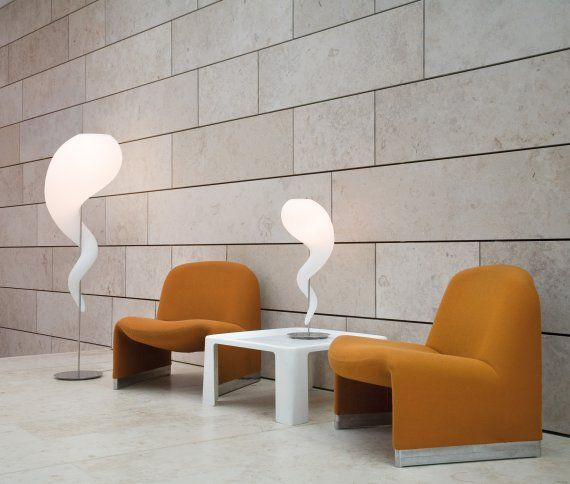 The Alien lighting collection by Büro für Form