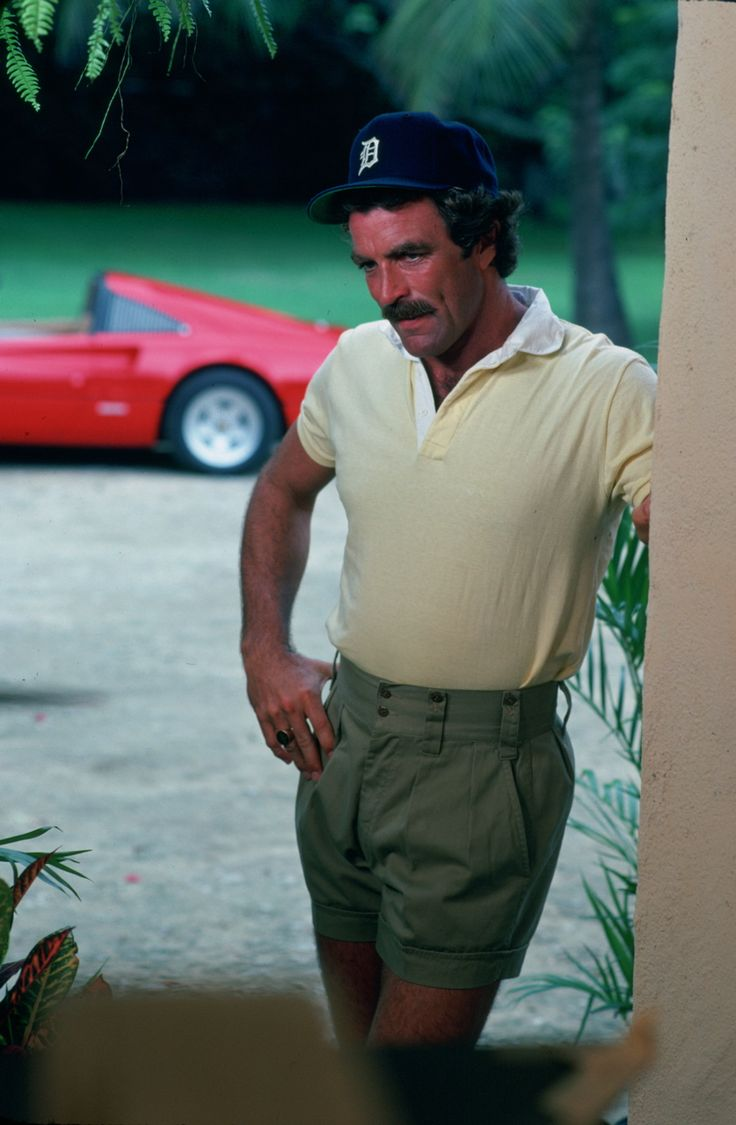 429 best Magnum P.I images on Pinterest | Magnum pi, Tom ...