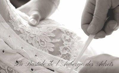 Wedding venue in France #weddinginfrance #Provence #love #fiancées #chicwedding #chic #dress