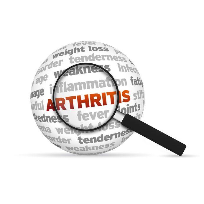 Part 2 - Signs And Symptoms Of Both Types Of Arthritis, Osteoarthritis & Rheumatoid ArtahritisSigns And Symptoms Of Both Types Of Arthritis, Osteoarthritis & Rheumatoid Arthritis