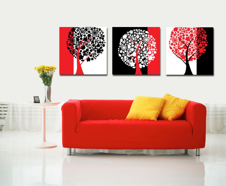 Tree Canvas prints https://printposters.in/canvas-samples-3-frames