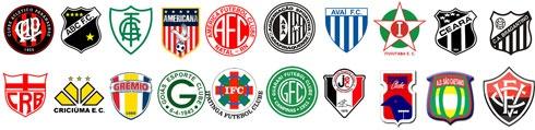 CBF divulga tabela do Brasileirão Série B 2012