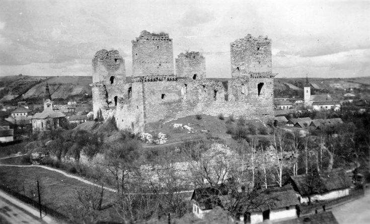 Diósgyőri vár (1933)