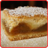 Apple Cake (Szarlotka)