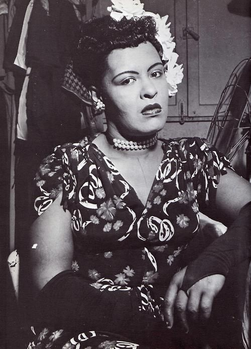 Old Pics Archive on   Great Pics in 2019   Billie holiday ...