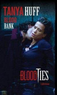June - Blood Bank by Tanya Huff