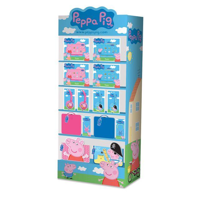 Peppa Pig Tablet POS