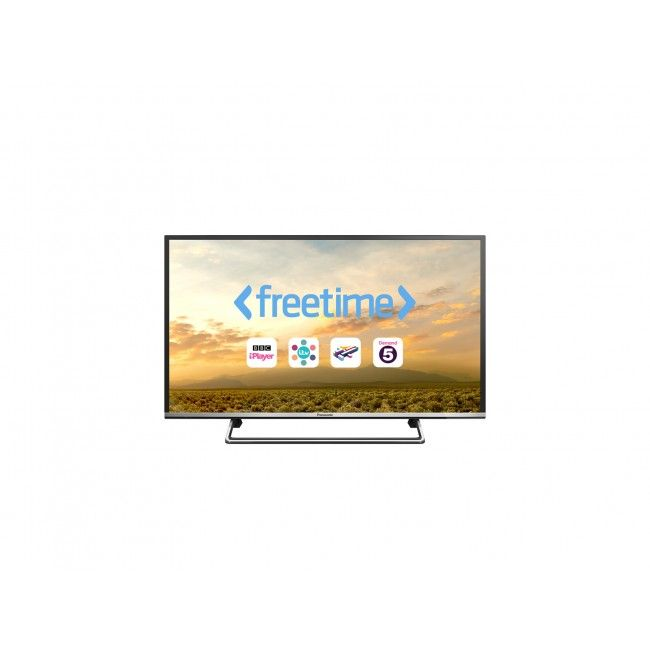 Panasonic TX40DS500B - 40 Inch Full HD Smart Led TV with Wifi & Freetime online at Atlantic Electrics