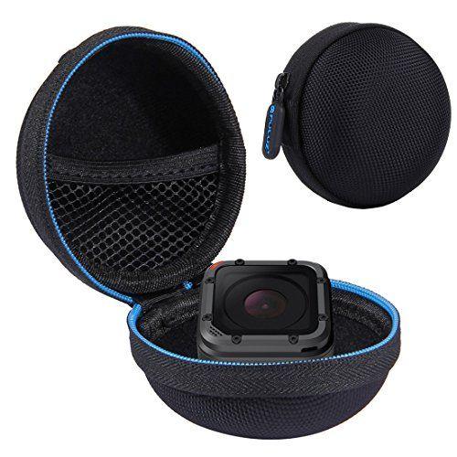 PULUZ Super Mini Storage Case Box for GoPro HERO4 Session(Black) #PULUZ #Super #Mini #Storage #Case #GoPro #HERO #Session(Black)