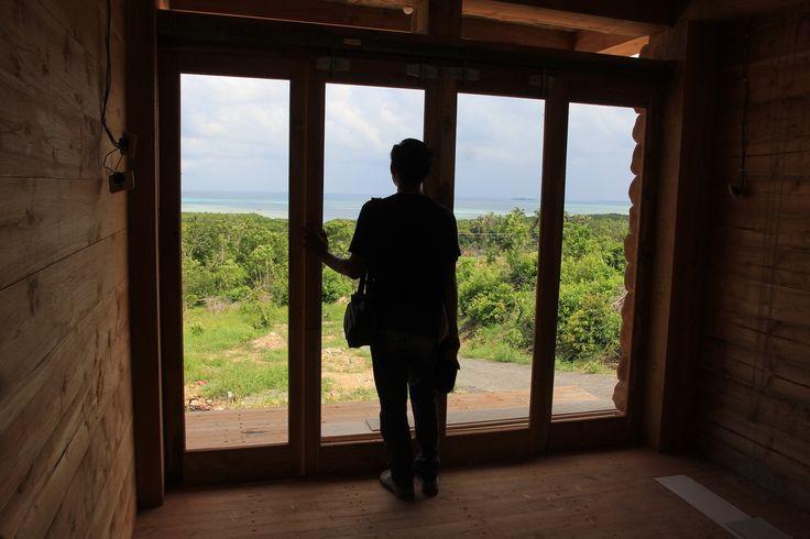 Villa karimunjawa