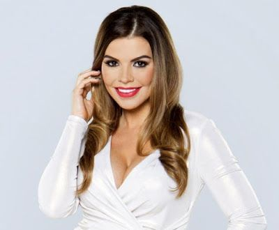 RHOCheshire Star Tanya Bardsley Is Selling Her Mansion For £2 Million!