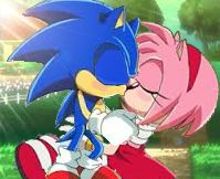 Note: this has NOT happened in the serie Sonic X! Note: comments about hating sonamy and supporting sally or vice versa will be deleted. Credit: SEGA, SONIC TEAM and 4KIDS (c)