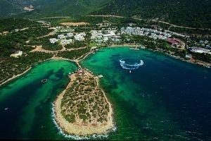 Rixos Premium Bodrum, Turkey