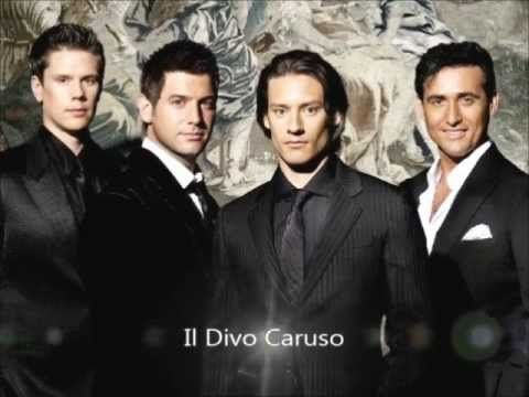 169 best videos sentimentales images on pinterest music videos spain and spanish - Il divo cast ...